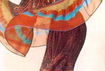 Vintage gems / Vintage  / by Chloé Jo Davis GirlieGirlArmy.com