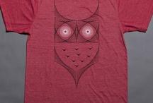 T-shirts / by Julie Murphy