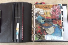Filofax❤️ / Filofax, organisers, planners and stationary. / by Tracey White