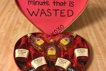 vday gift ideas / by Jessica Doneza