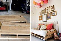Holden's Room / by BellaArtista