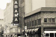 Alabama / by Joe Hilley
