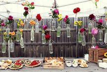 Backyard Garden Weddings / by Urban Gardens