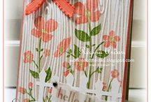 Cards Wildflower Meadow / by Sandy Dean Johnson Copeland