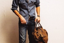 What to wear mens edition / by Megan Noonan Photography