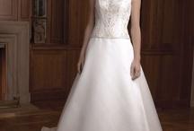 Wedding Details / by Tiffany Cappadona Kelly