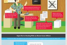 Misc. Mortgage Articles and Infographics / by TriciaMorris MortgageMaui
