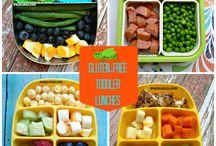 Gluten Free / by Bethany Feicht