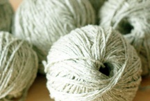 I love crochet / by Debbie Robinson