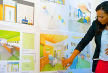 Future Interior Designers Scholarship Contest / by Good's Home Furnishings