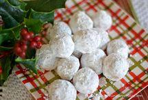 Cookies / by Rachel Thomas