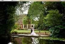 weddings / by Sammie Clark