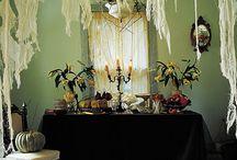 Horizons Halloween Party / by Marnie Glasgow Fernandez