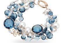 Blue Topaz / by Manfredi Jewels