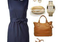My Style / by Julianna Zarb Santi