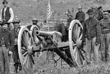 Antietam Battlefield / Bloody Civil War Battle / by Terri Priest