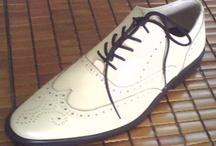 Leather Shoe / by Hipz PoPo