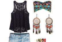 My Style / by JoAnne Shea