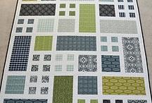 Quilts / by Miranda Ellis