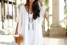 Beach Cover Up Collection / Beach Cover up Collection, featuring white chiffon summer dresses and cover ups for the beach from Bikini Luxe.   #beachcoverup #coverup #summerdress  / by Bikini Luxe