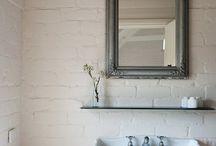 bathrooms / by Clare Devlin