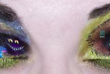 Makeup / by Miel Atkinson