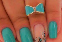 Nails / by Tarryn Hayward