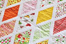 Quilting / by Elaine Kelly