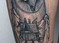 INK / by Savannah English