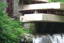 Architecture / by Lori, Mrs. Sergeant