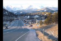 A day in the life of Estes Park / by Murphy's River Lodge