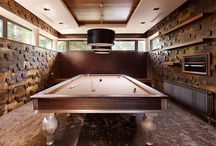 Game Rooms / by 1Kindesign