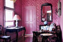 Pink / by Brandi Griffin