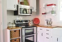 Kitchen / by Amy Link
