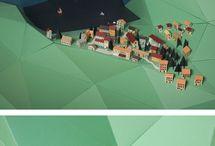 Exhibition design / by LANNNNN L*U