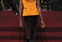 fashion week 2013 / by Dale Murphy
