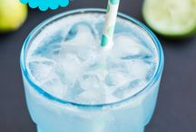 Drink Recipes / by Melissa Meinhold