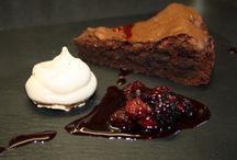 Desserter / by Marianne Jepsen