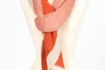 I love scarves!! / by joanna sharp