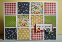 Scrapbooking and Cards / by Antonia Stone