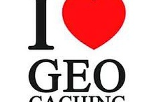Geocaching / by Carla Paddock