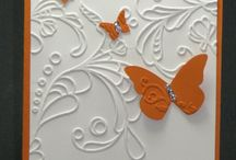 Card Creations / by Dee Dee Earley
