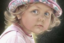 Prachtig, zo mooi! Kids en landschappen etc. Alles wat IK LEUK vind! / by Elza Maters