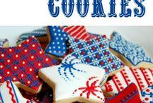 Cookies / by Kelly Harris