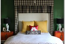 Dream Space / by Verbena Cottage