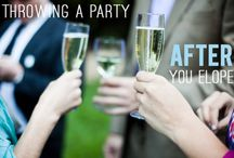 "After ""We Do"" Par-Taayyyyyy!!! / The much needed party after we get married  / by Katie Kinsey"