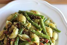 Italian/Pasta Foods / by Starla Portell