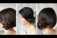 Nikki's Stuff - Hair / by Nikki Wolfe