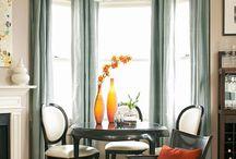 Living Room / by Kyla Walters