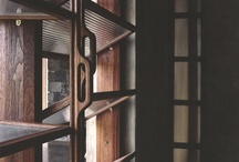 WINDOWS  / by Madeleine Swete Kelly